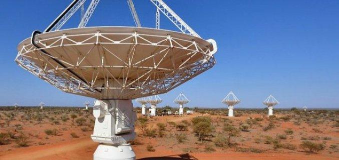 Resultados da procura por tecno-assinaturas de ETs são revelados