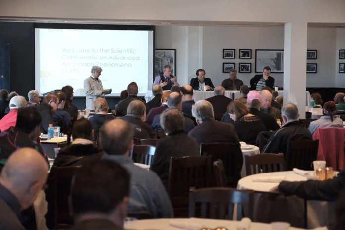 Coalizão Científica levará ao ar importante palestra sobre a origem dos OVNIs
