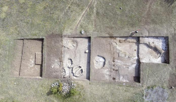 Assentamento de 12.000 anos é descoberto na Turquia