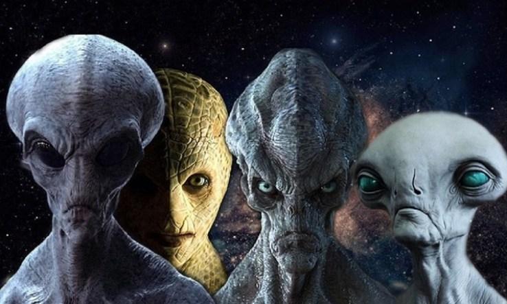 Qual é a idade da primeira civilização alienígena que entraremos em contato?