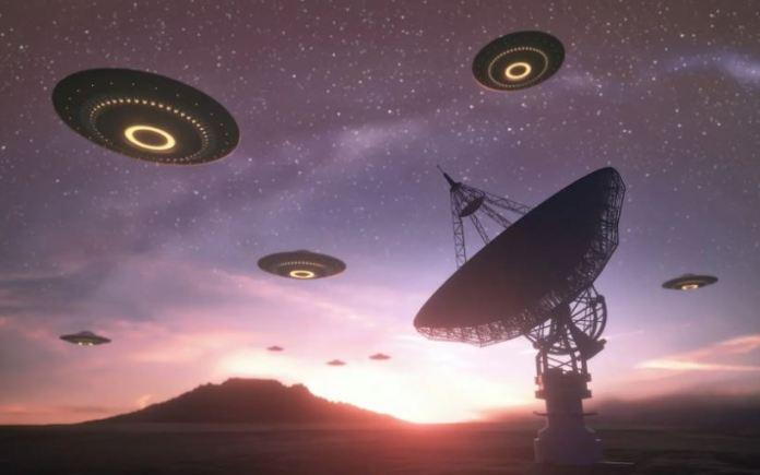 4 razões pelas quais os alienígenas entram em contato com as pessoas