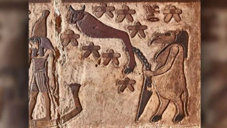 Inscrições em antigo templo egípcio revelam constelações desconhecidas