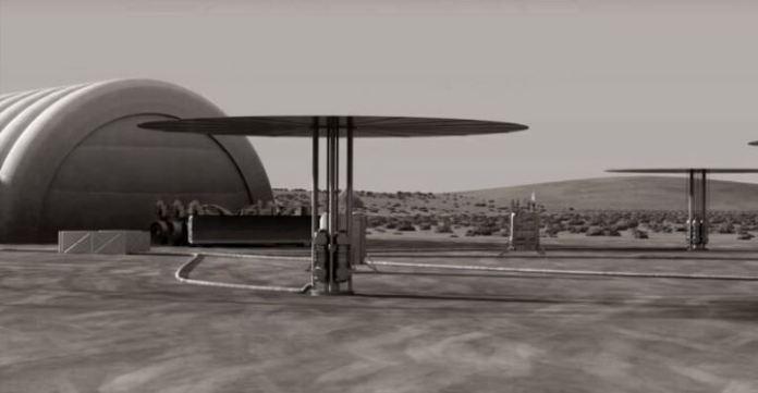 NASA procura por alguém para instalar reatores nucleares na Lua