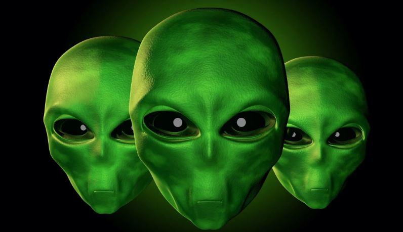 Uma verdadeira história alienígena com um alerta para a humanidade