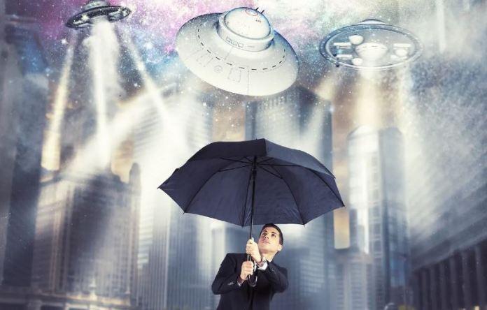 Avistamentos de OVNIs no Brasil podem se tornar um grande risco à saúde