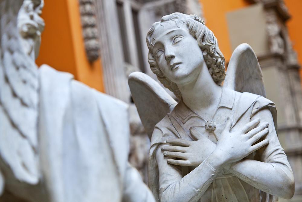 O que são os anjos? ETs e anjos são a mesma coisa?