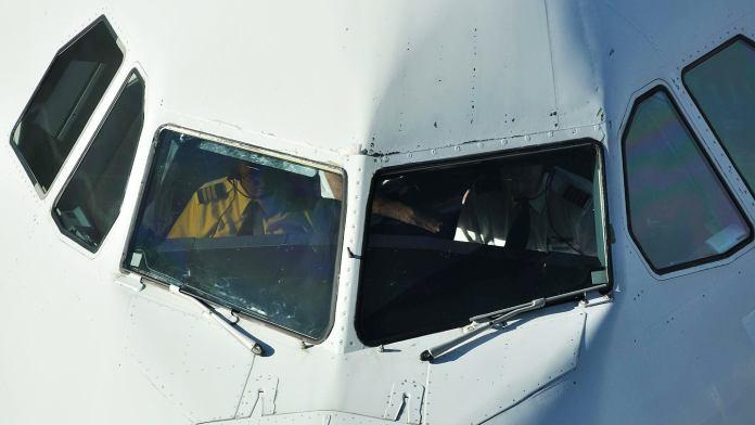 FAA libera declaração sobre OVNI avistado por pilotos da American Airlines