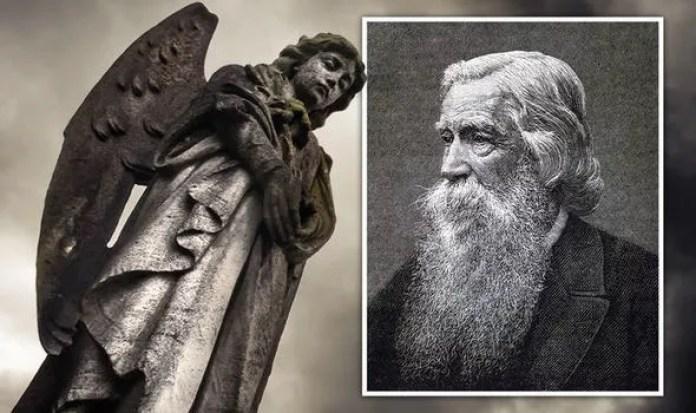 """""""Anjos são reais"""": Relato do século XJX sobre anjos salvando um missionário"""