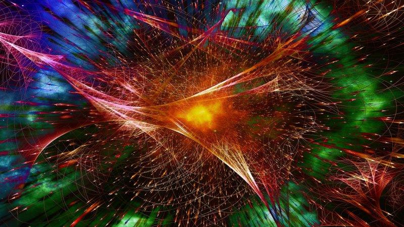 A física quântica pode causar mutações em nosso DNA, mostra estudo