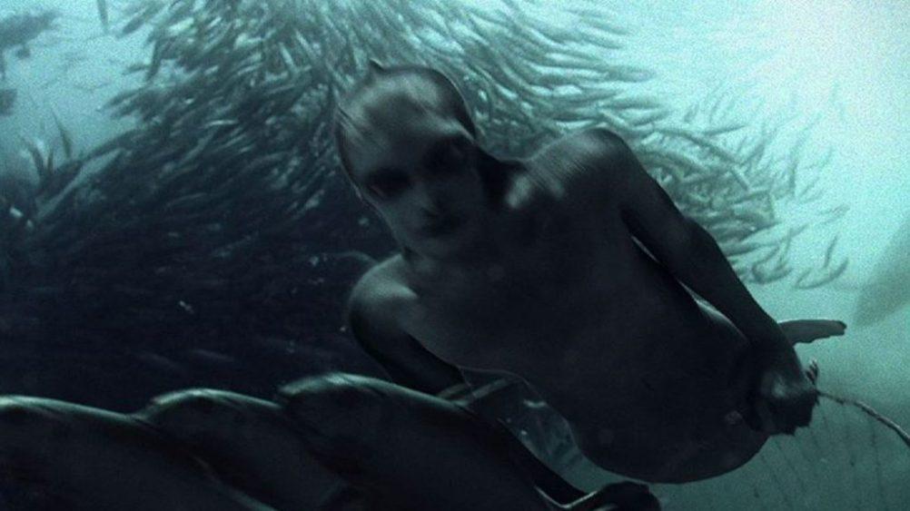 """Um """"chamado"""" das profundezas do oceano intrigam cientistas"""