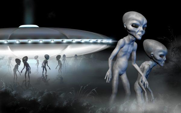 Agenda alienígena: Por que visitantes do espaço podem ter visitado a Terra?