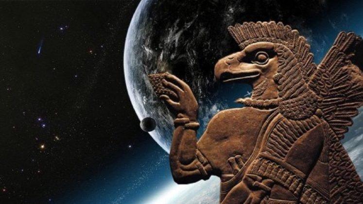 Extraterrestres de algum tipo realmente criaram geneticamente a humanidade?