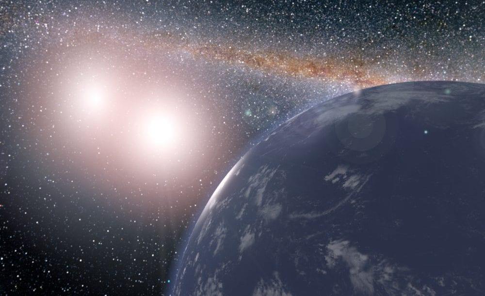 A vida também pode existir em planetas com dois ou mais sóis, dizem cientista