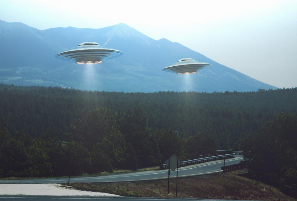 OVNIs: não quero acreditar, mas as evidências estão se acumulando