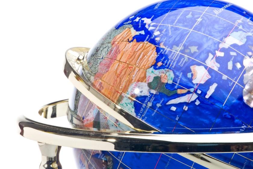 Especialistas mostram as consequências de parar a rotação da Terra