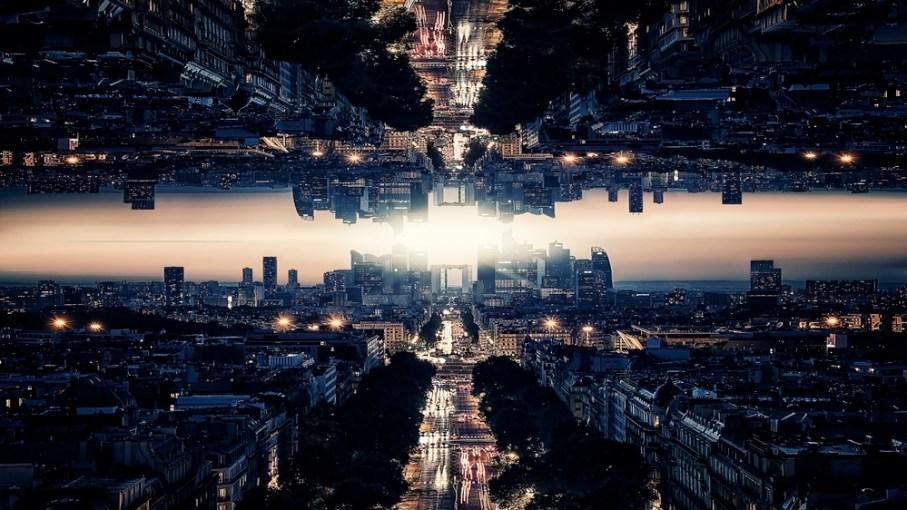 Homem de Taured: Viajante do tempo ou vindo de um universo paralelo?