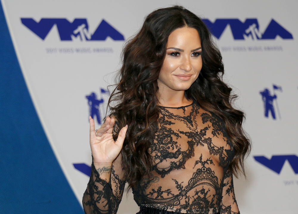 Demi Lovato apresentará série de investigação de OVNIs