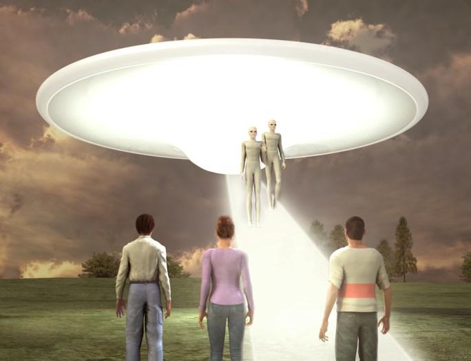 """""""Os alienígenas provavelmente se comportam como nós"""", diz cientista"""