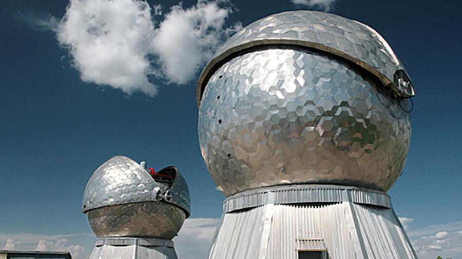 Especialistas russos notaram aumento da atividade no espaço