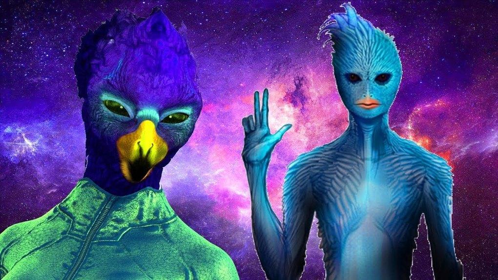 OVNIs e alienígenas acabam em um tribunal dos EUA