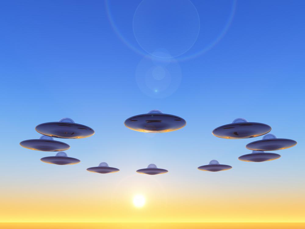 Houve falha da inteligência sobre os OVNIs em alto nível, diz denunciante
