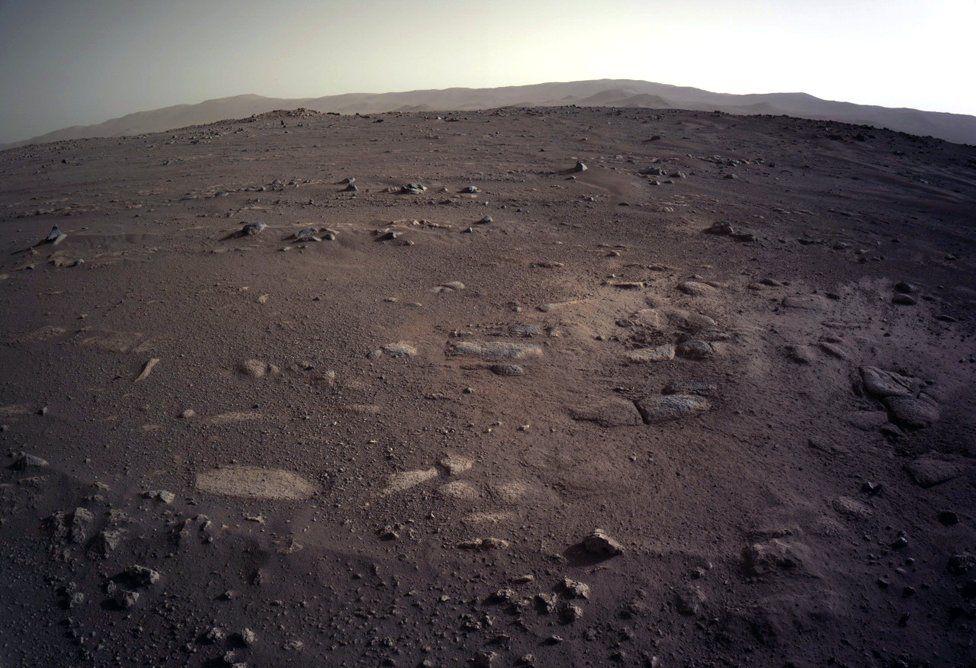 Trazer rochas marcianas para a Terra é uma péssima ideia