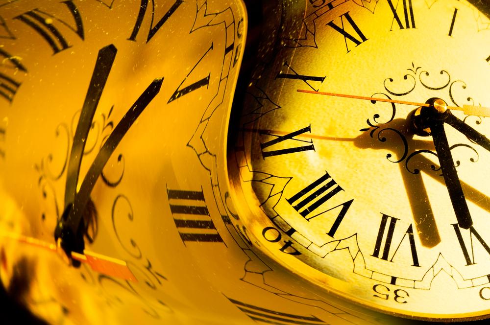Físico fala sobre a física quântica e diz que o tempo não existe