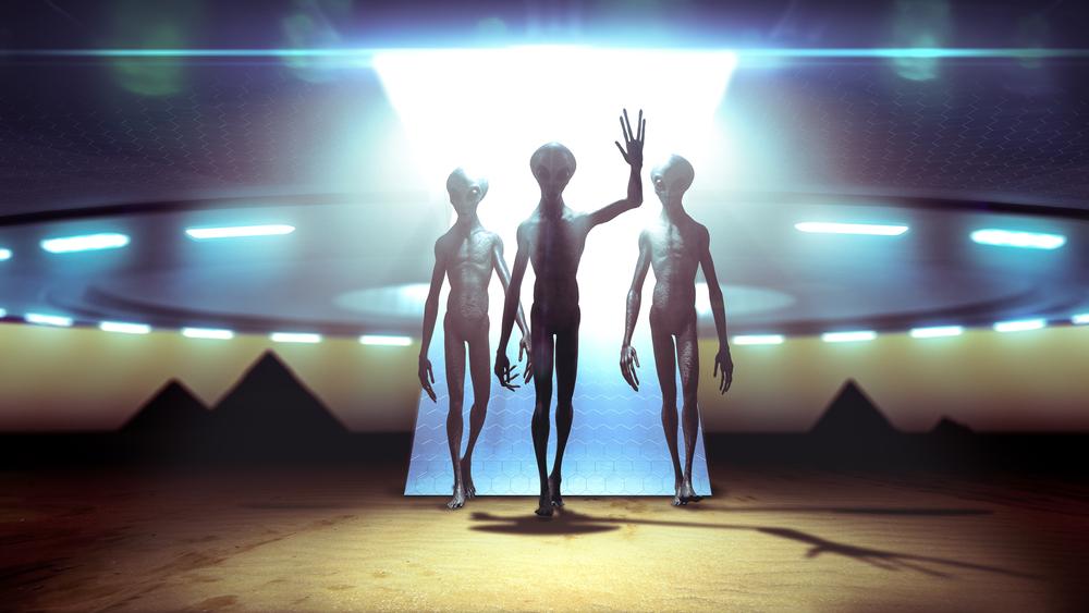Alienígenas do passado: por que eles não voltam?