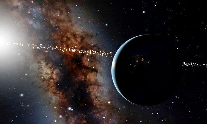 Muitos sistemas estelares próximos já poderiam ter avistado a Terra