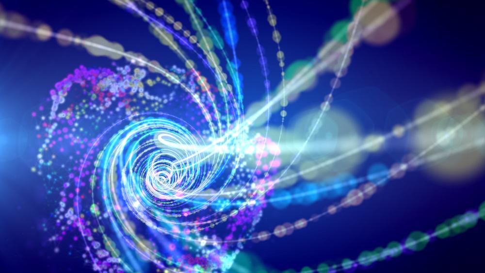 As maiores estruturas do Universo começaram a girar e não sabemos porque