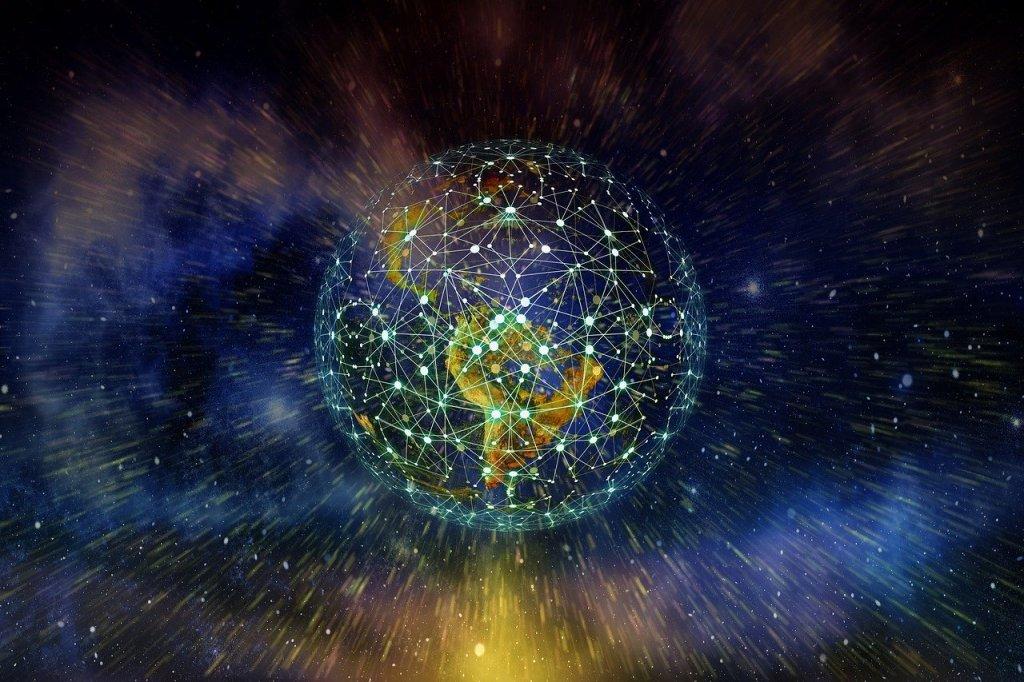 A luz e o ruído da Terra poderiam atrair a atenção dos ETS no espaço?