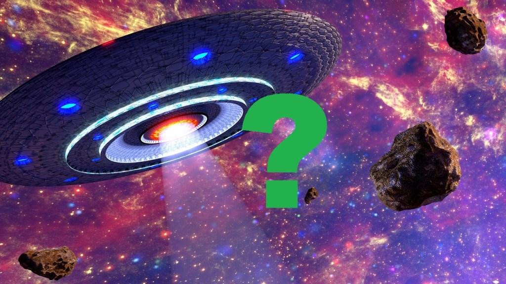 Enorme objeto misterioso entrou na atmosfera da Terra em 18 de julho