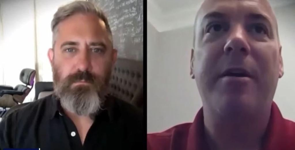Piloto militar que filmou OVNI confirma a existência de segundo vídeo