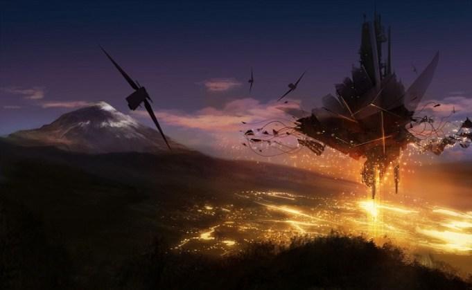 """Invasão alienígena falsa? A """"maior farsa da história"""""""