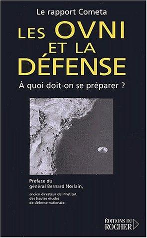 OVNIs na França: General fala a respeito