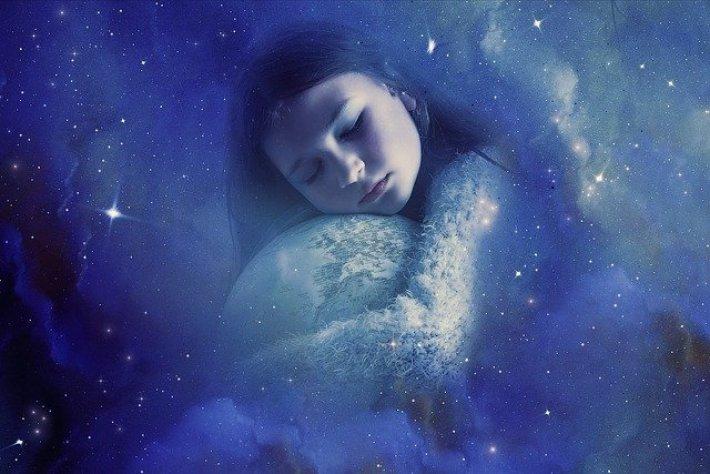 Os sonhos são mais reais do que se pensava