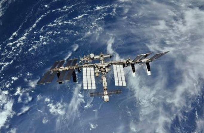 Alarme de fumaça dispara na parte russa da Estação Espacial Internacional