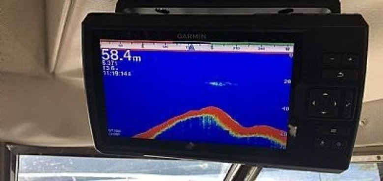 """Novamente, uma """"criatura"""" é captada por sonar no Lago Ness, Escócia"""