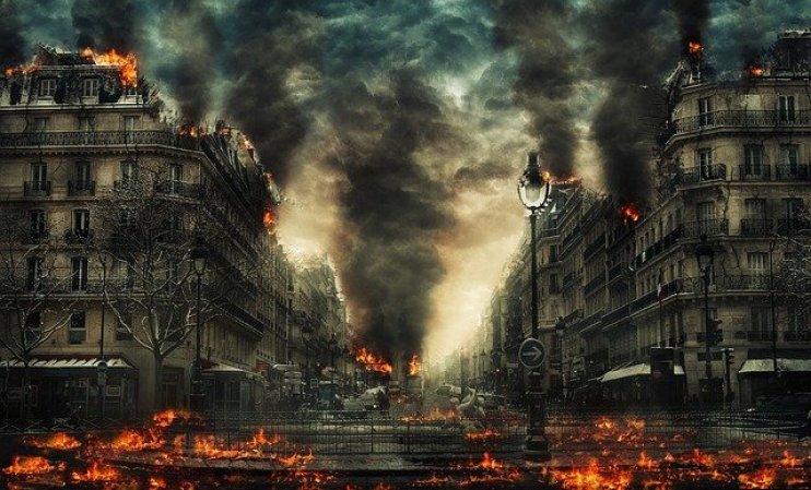 Explosões estelares e alguns apocalipses. Que futuro tem o mundo?
