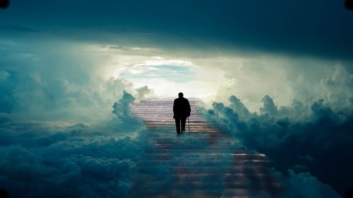 Alguns cientistas acham que a consciência persiste após a morte