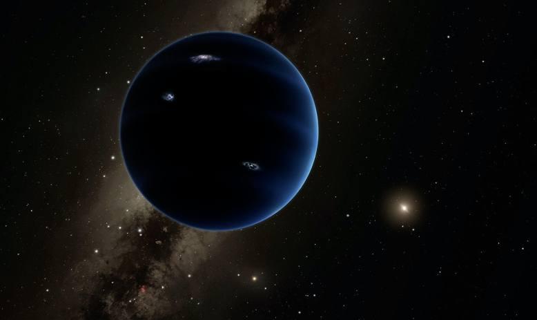 O Planeta 9 pode estar mais perto do Sol do que se pensa