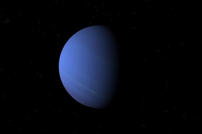 Cientistas estão intrigados com bolhas no planeta Urano
