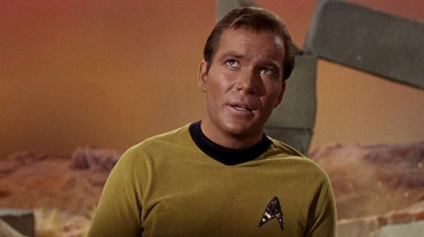 """Confirmado: Capitão Kirk """"retorna"""" ao espaço em 12 de outubro de 2012"""