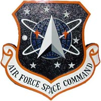 AF Space Command