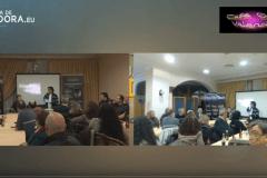Cafe Ovni Valencia fiesta ovnispain Muestra del misterio (1)