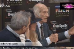 Cafe Ovni Valencia fiesta ovnispain Muestra del misterio (4)