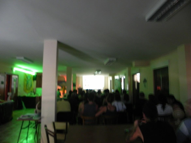 Terceras jornadas de ufologia Nando Dominguez (14)