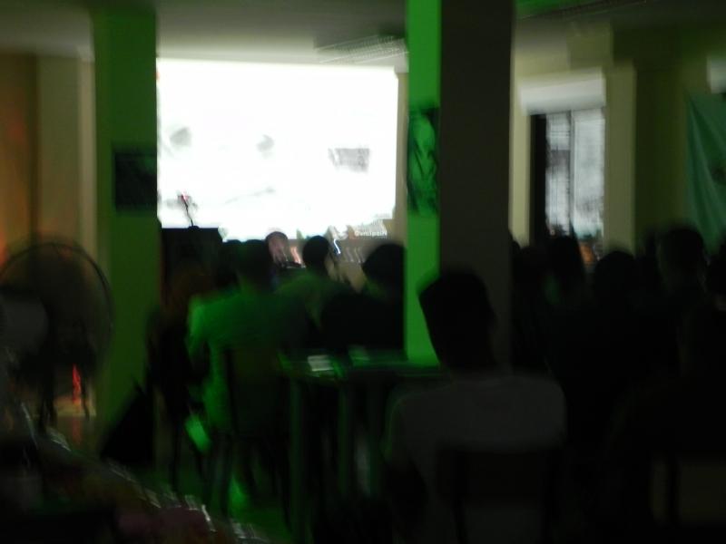 Terceras jornadas de ufologia Nando Dominguez (32)