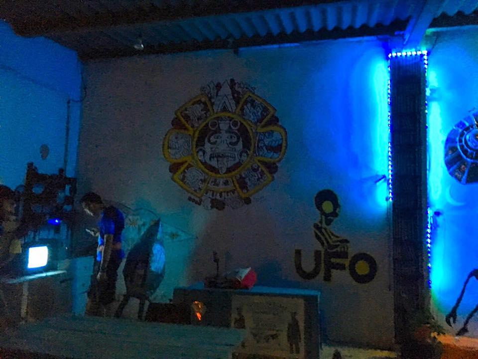 Terceras jornadas de ufologia Nando Dominguez (6)