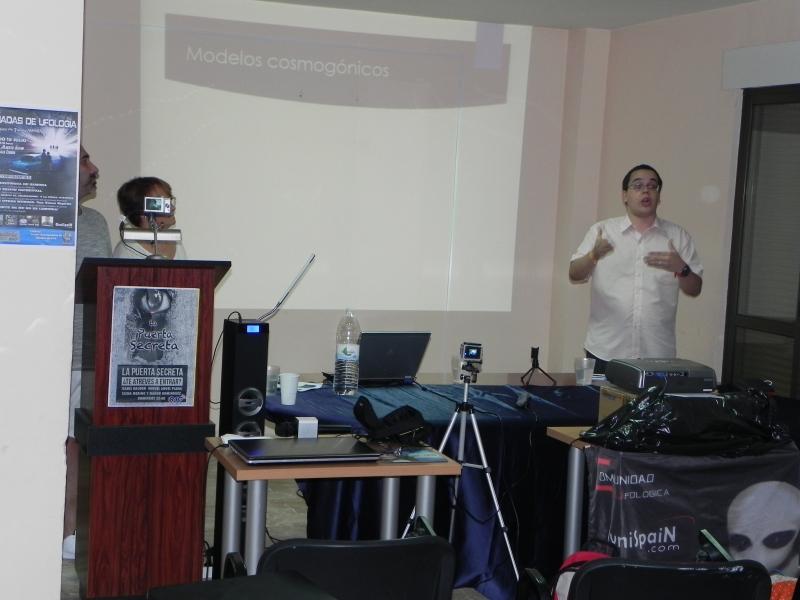 Terceras jornadas de ufologia Nando Dominguez (65)